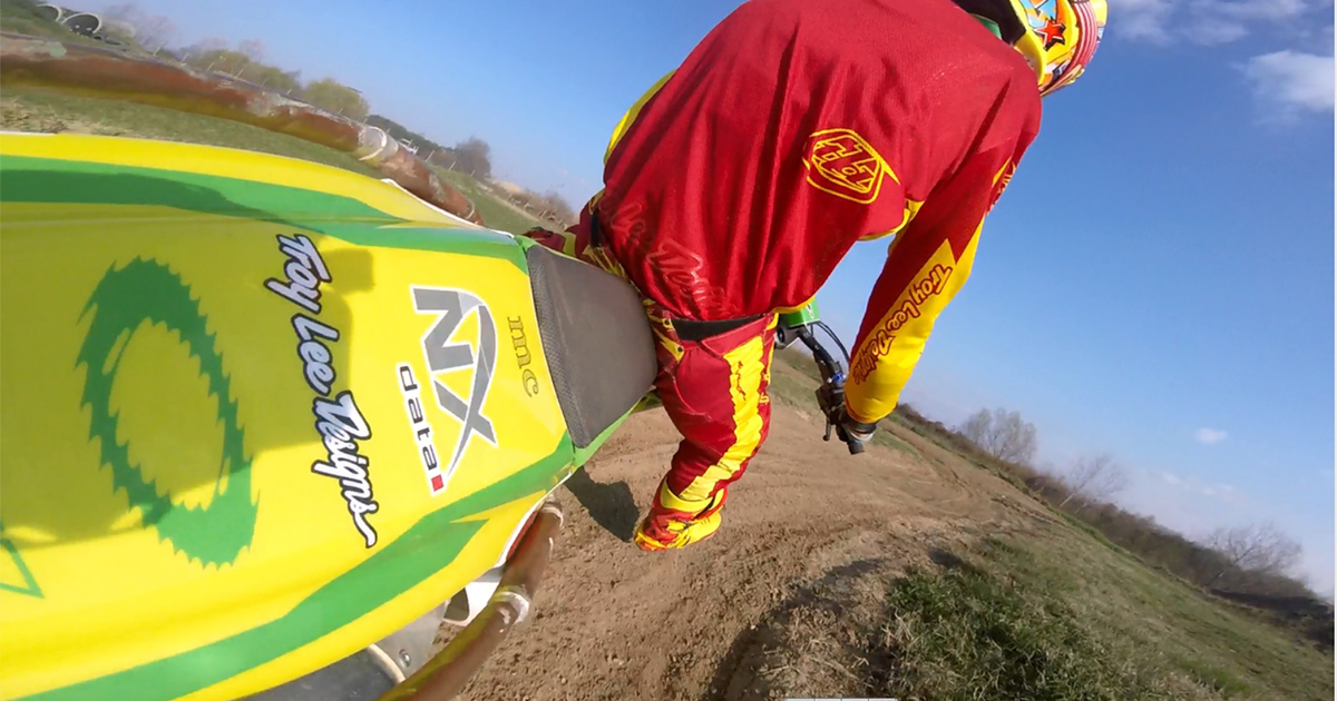 Bogdan Oproiu -sponsori motocros